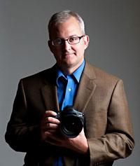 Bio wedding photographer