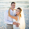 inlet beach wedding